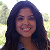 Luisa Gonzalez - Winner of the Dr. Karin Durán Scholarship