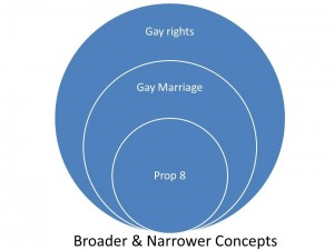 searchstrategy gay marriage