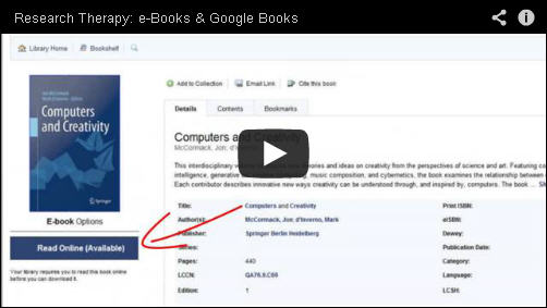 ebooks video image