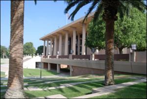 Oviatt Library