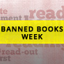 Banned Books Read-Out with Pizza