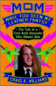 mom have you seen my leather pants book cover