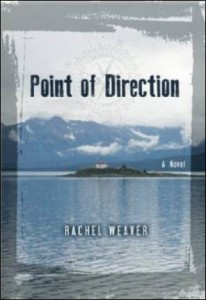 Point of Direction Book Cover
