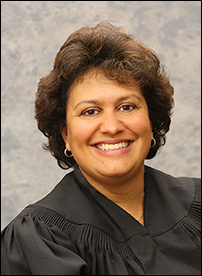 Judge Robin Miller Sloan