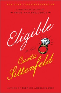 Eligible bookcover