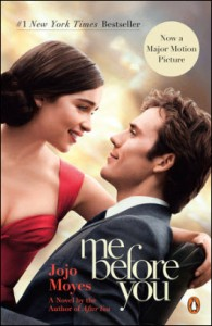 me before you bookcover