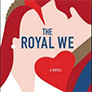 Cover of Novel The Royal We