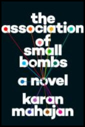 The Association of Small Bombs title