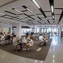 Panorama of the Learning Commons