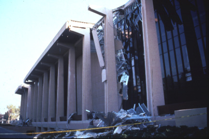 Exterior Damage Photo 1