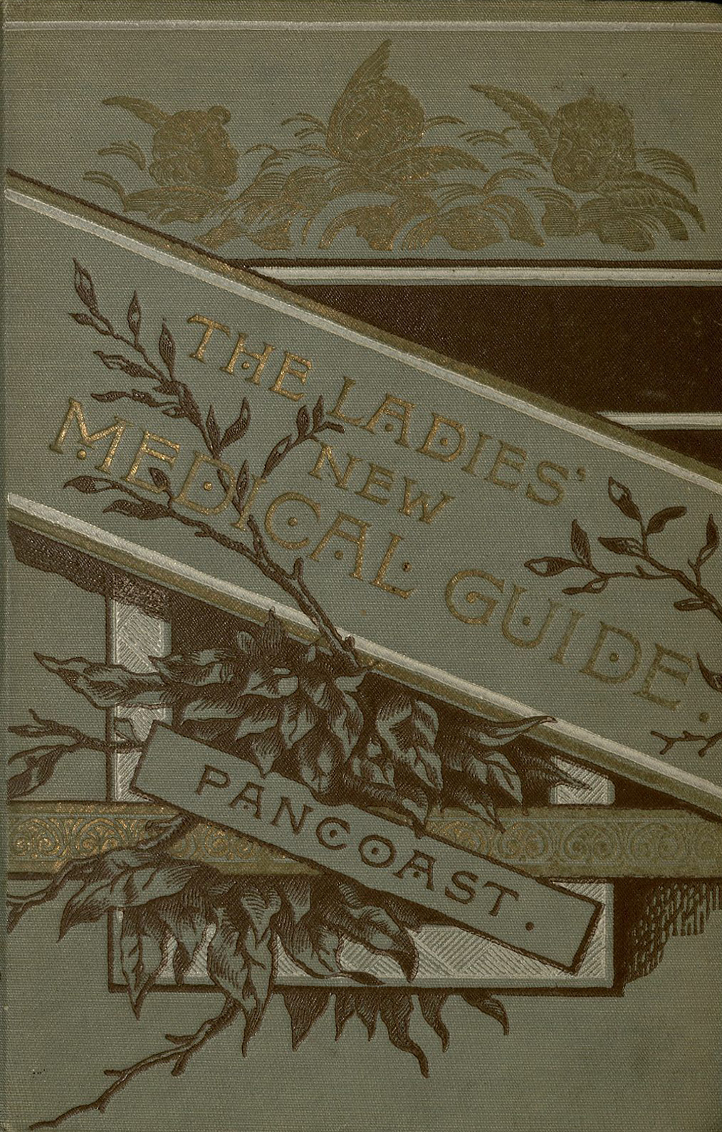 19th century gender roles for women oviatt library the ladies medical guide an instructor counsellor and friend indispensable to mothers