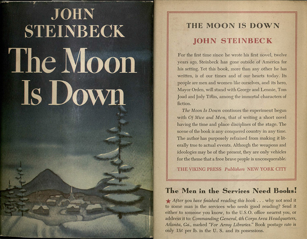 "the themes of morality and disillusionment in the novel the red pony by john steinbeck Part ii: the john steinbeck collection of the ball state university libraries (1970   ""steinbeck's moral vision in east of eden  ""20th century american novel:  the red pony  ma joad: another character who carries the theme of the  grapes of  s s john steinbeck: a study: motifs of dream and disillusionment."