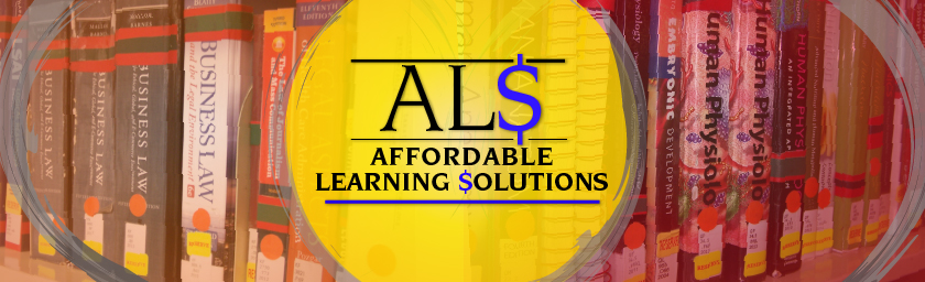Affordable Learning Solutions (AL$)
