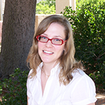 Laurie Borchard -  Digital Learning Initiatives Librarian at CSUN's Oviatt Library
