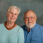Robert and Maureen Gohstand