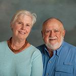 Robert and Maureen Gohstand
