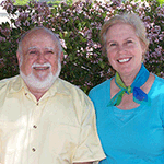 Bob Gohstand and Maureen Kelly