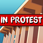 In Protest Icon