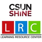 Learning Resource Center Logo