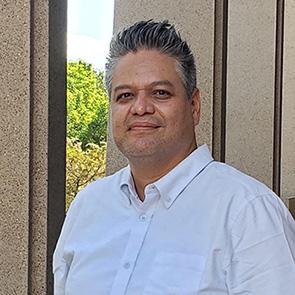 Mike Villalobos