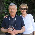 Ann and Dave Perkins