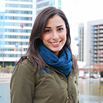 Picture of Sarah Sayeed