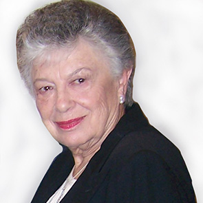 Bernice Haber