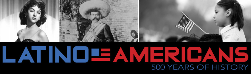 Latino Americans: 500 Years of History