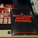 book, a nuclear waste primer