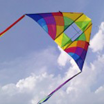 Floating on Air – Kite Exhibition