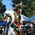 Native American Awareness Month Exhibit