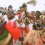 SHINE Muwasi Women's African Drum Circle