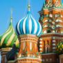 Modern Russia Day