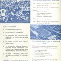Matador Touchdown Club brochure. Boosters for Matador football, ca. 1975. Intercollegiate Athletics Records