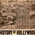 History of Hollywood booklet