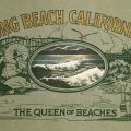 Promotional booklet for Long Beach, CA