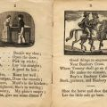 London Jingles and Country Tales, for Young People, Part 1, page 2, PR974 .C53 1700z no.6