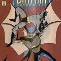 The Batman Adventures ,no. 11, August 1993