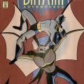The Batman Adventures. P1 .B378 no.11 Aug 1993