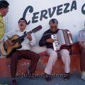 Street Performers, Juárez, 2007