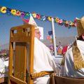 All Souls' Day Mass, Juárez, 2007