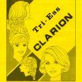 Tri-Ess Clarion Newsletter, November-December 1988