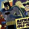 Batman: The Dailies, 1945-1946, vol. 3, 1990