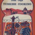 Cover of Turkish Cooking (1963) [TX725.T8 O74 1963]