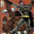 Detective Comics, no. 602, July 1989