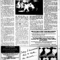 Daily Sundial sports page, November 8, 1983