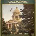 Promotional booklet for Sacramento County, CA
