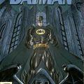 Detective Comics featuring Batman, no. 682, February 1995