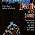 Batman: A Death in the Family, 1988
