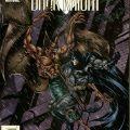 Batman: Legends of the Dark Knight Annual, no. 5, 1995
